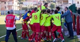 Polisportiva S.Maria ai playout: ora bisogna migliorare la posizione