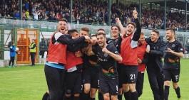 """Foggia poco incisivo, passa il Venezia: è 1-0 al """"Penzo"""""""