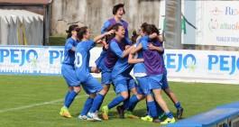 Torneo delle Regioni 2017, Femminile: la Toscana entra nella storia