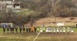 È sempre tempo di derby: Gaglianico-VCA e FC Biella-Ceversama