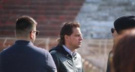 """Cerignola, smentita di Grieco: """"Nessun interesse per Foggia o Andria"""""""