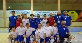 Calcio a 5, Mondiali FIFDS: Italia campione del mondo