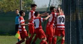 Il Carignano fa suo il derby: Berardi castiga il Villastellone