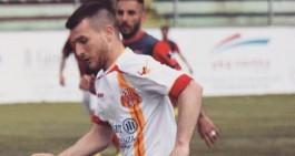 """San Severo, vittoria in rimonta ad Otranto: 2-1 al """"Nachira"""""""