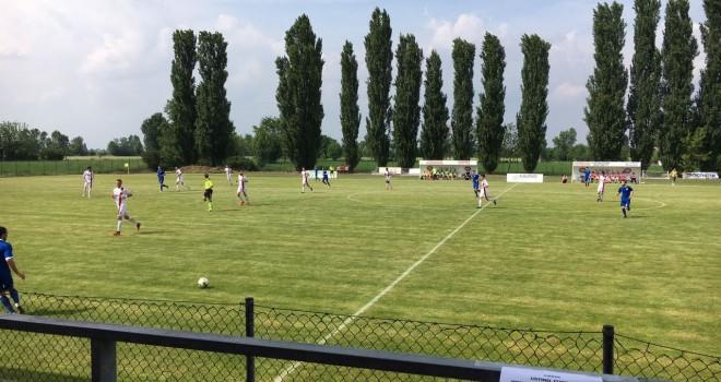 Calcio Bassa Bresciana vede il quarto turno: 1-0 alla Vertovese