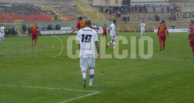 VIDEO - Gli highlights di Cosenza-Foggia a cura di Lega Pro Channel