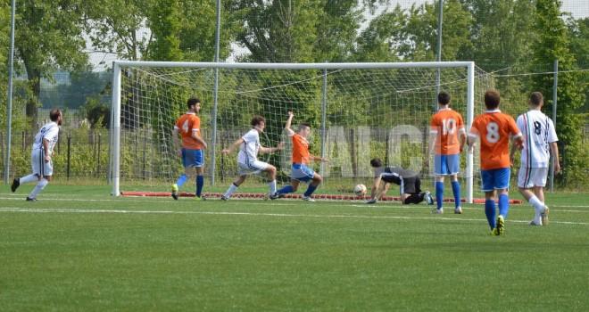 Villa Nuova chiude vincendo: 4-2 in casa del Rovizza