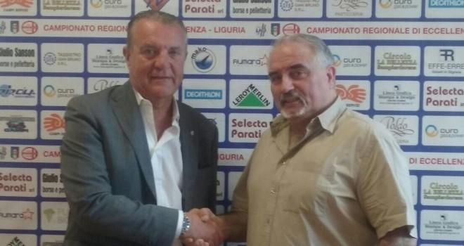 La Genova Calcio sceglie Maurizio Medulla per l'area comunicazione
