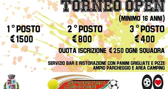 Tornei - Il 10-11 Giugno la seconda edizione del 24 ore Sportec Center
