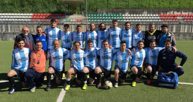 SECONDA CATEGORIA: via ai playoff, domani le gare di andata