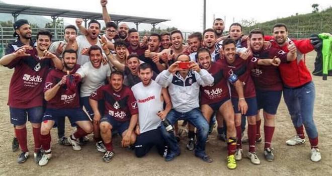 Il Caprioli chiama a raccolta i tifosi: domenica la festa promozione