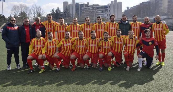 La Virtus Benevento FC