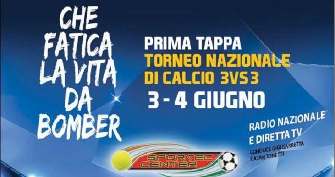 A Biella la prima tappa del torneo CFVB con Gianluca Zambrotta