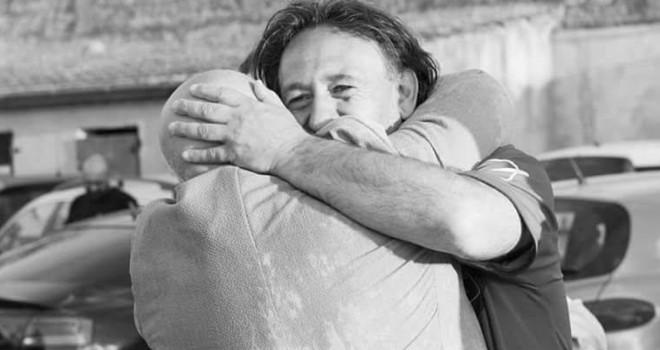 """Fides Scalera, Natale: """"Dedico l'Eccellenza a due amici scomparsi"""""""