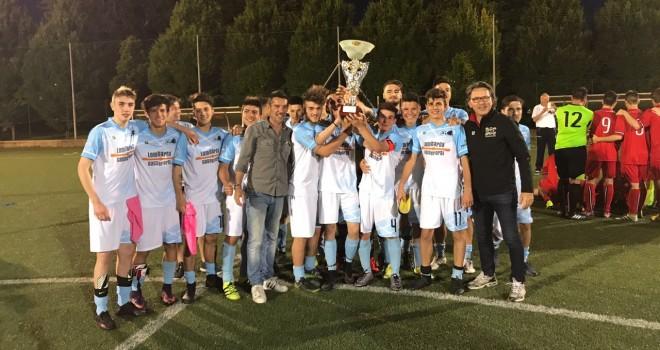 Juniores, la Vighenzi vince il primo torneo Signora Lia