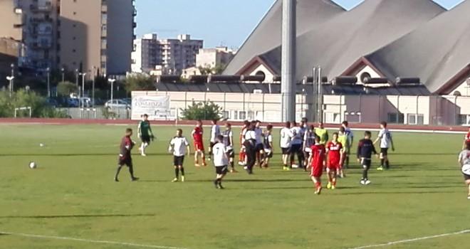Il Canicattì sbaglia,il Cus no. Finisce 3-0 e in finale ci va Palermo