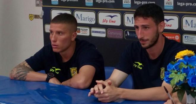 Juve Stabia, Ufficiale il trasferimento di Camigliano in Serie B