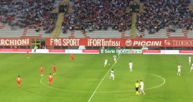 Perugia-Bari, le probabili. Grosso torna al 4-3-3, Galano in panchina?