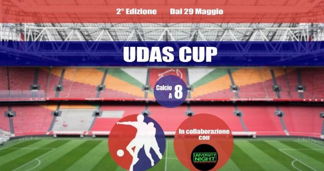 Udas Cup finalmente al via! Chi toglierà lo scettro al Real Estate?