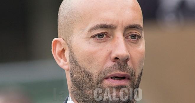 Benevento. Bucchi O.K.: ufficiale dopo la rescissione col Sassuolo