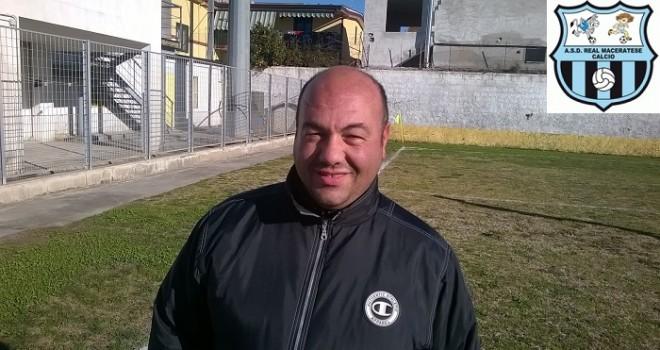 """R. Maceratese. Marrocco: """"Tifosi tranquilli: il progetto è serio"""""""