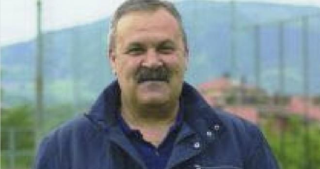 Sergio De Luca