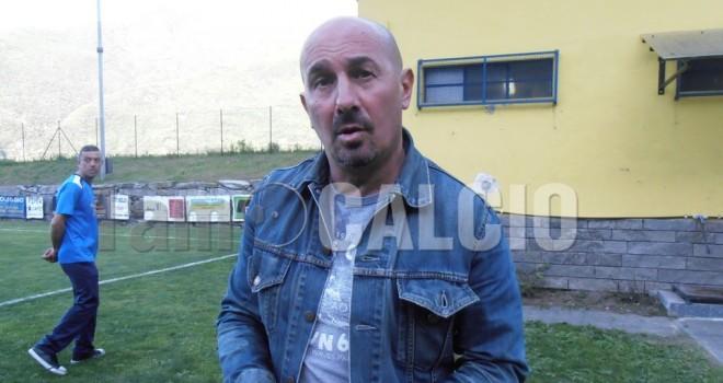 """Tabozzi: """"Ci siamo fatti gol da soli"""""""