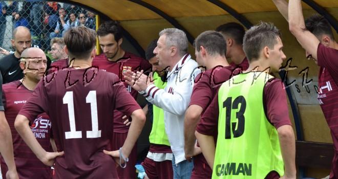 Bollentini: «C'è delusione ma resta l'orgoglio di una grande stagione»
