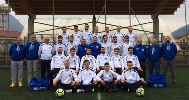 Virtus Lovere campione provinciale di Seconda Categoria