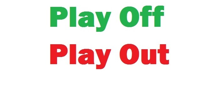 Play-off e play-out regionali, i verdetti