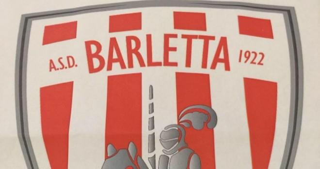 Barletta, marcia indietro di Dinisi e De Cosmo