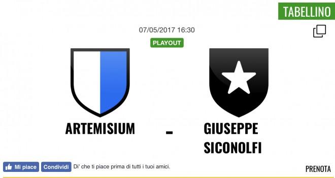 (LIVE) Promozione, play out: le formazioni ufficiali
