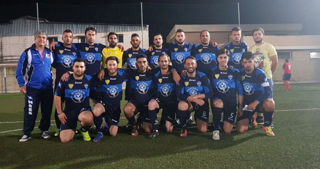 Fcs League Summer: termina 1-2 tra Pianura e Naples Football Club
