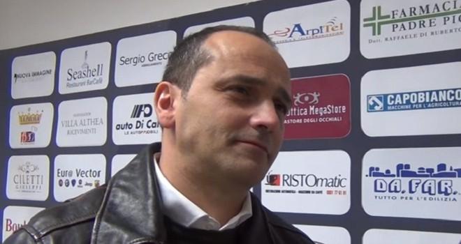 """Foggia, Massimo Curci: """"Non possono esserci due famiglie a capo"""""""
