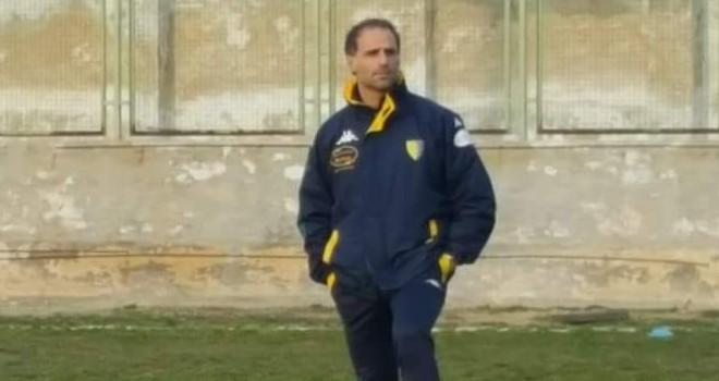 Uggiano: mister Portaluri non sarà più l'allenatore