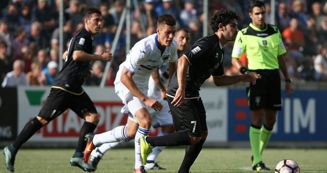 La Feralpisalò affronterà il 22 luglio la Sampdoria