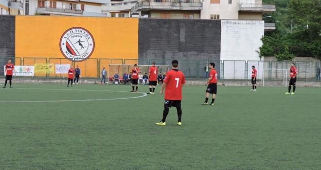3°A, griglia playoff stabilita: a Nocera le due semifinali