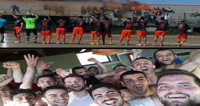 Giovi e Villa in finale: Inter S.Anna e Castelvernieri k.o.