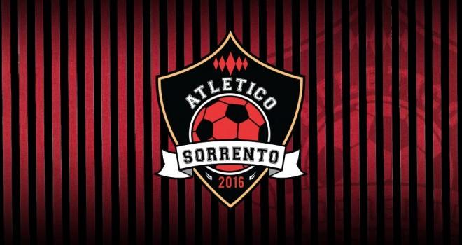 """Atletico Sorrento Campione, Schisano: """"Vogliamo vincere anche in 2ª"""""""