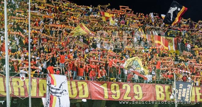 Hellas Verona-Benevento: oggi comincia la prevendita dei biglietti