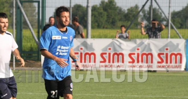 Carpi in pole position per Sansone