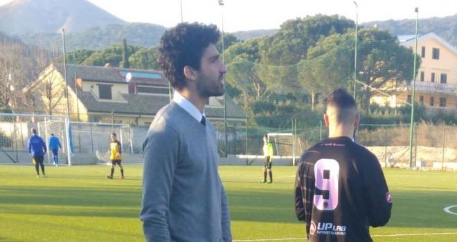 Mister A. Di Pippo, Aquile Rosanero CE