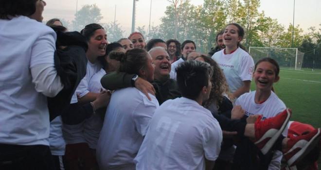 """Pink, Roberto D'Ermilio : """"Il nostro campionato è stato un capolavoro"""""""