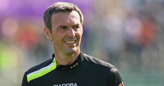 Il calcio piange la scomparsa dell'ex arbitro Stefano Farina