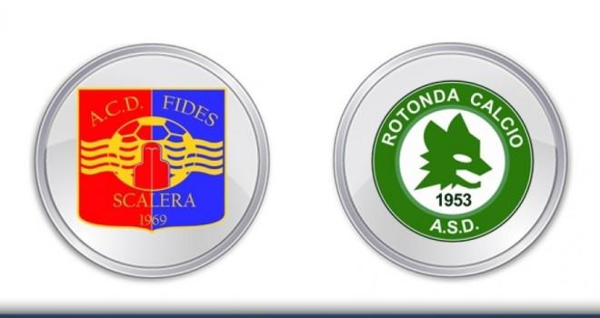 Fides Scalera-Rotonda in diretta streaming su Lnd Basilicata Channel