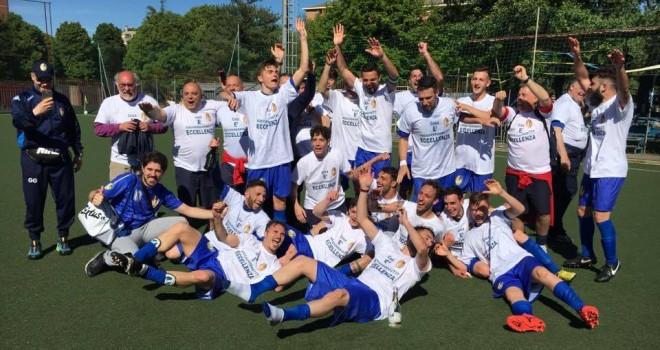 SONDAGGIO - Qual è la squadra favorita per il girone D di Promozione?