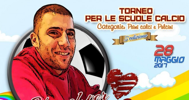 Stamattina alle 10 la quinta edizione Un gol per Domenico