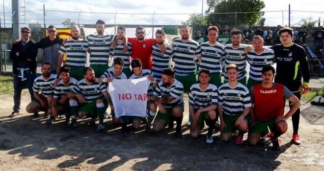 2a categoria playout: salve Spartak Lecce e Castiglione D'Otranto