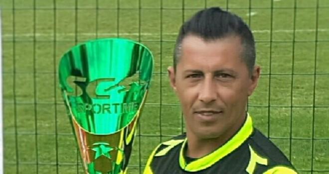 Un premio speciale per Pino Lopez alla Riccione Footbal Cup