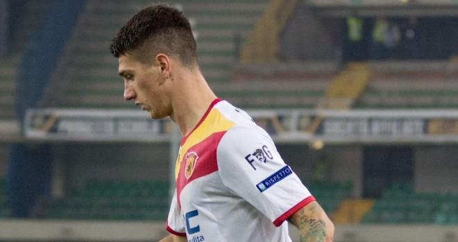 Camporese verso Pescara, il Foggia alla ricerca di un difensore
